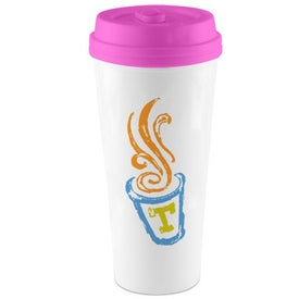 I'm Not A Paper Cup Tumbler for Your Church