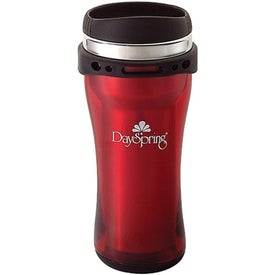 iMack Turbo Tumbler Imprinted with Your Logo