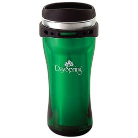 Personalized iMack Turbo Tumbler