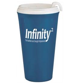 Advertising Infinity 2 Tumbler