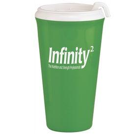 Branded Infinity 2 Tumbler