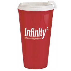 Customized Infinity 2 Tumbler