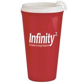 Customized Infinity 2 Tumbler