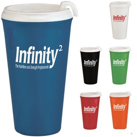 Infinity 2 Tumbler (16 Oz.)