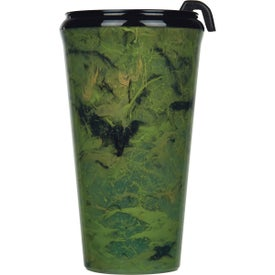 Customized Infinity Camo Tumbler