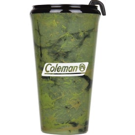 Infinity Camo Tumbler for your School
