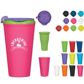 Infinity Mix-And-Match Tumbler (16 Oz.)