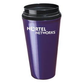 Infinity Travel Tumbler Printed with Your Logo