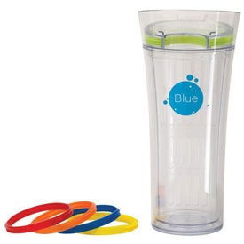 Advertising Infusion Tumbler
