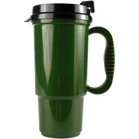 Custom Insulated Auto Mug