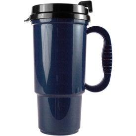 Company Insulated Auto Mug