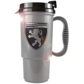 Insulated Auto Mug with Your Logo