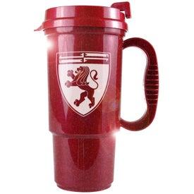 Logo Insulated Auto Mug