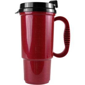Insulated Auto Mug for Promotion