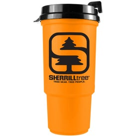 Customized Insulated Auto Cup