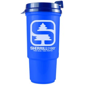 Insulated Auto Cup for Promotion