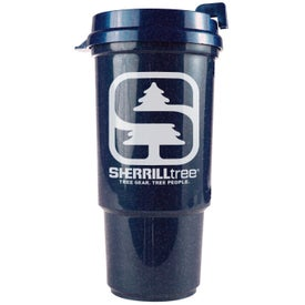 Insulated Auto Cup for Your Organization