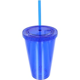 Insulated Eco Tumbler for Your Company