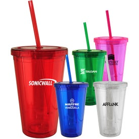 Insulated Eco Tumbler