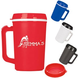Promotional Insulated Mug Giveaways
