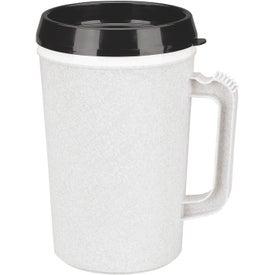 Logo Promotional Insulated Mug