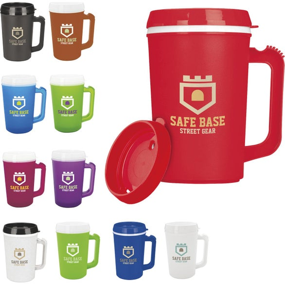 Promotional Insulated Mug