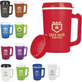 Promotional Insulated Mug Giveaways