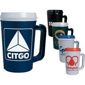Customizable Insulated Mug