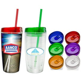Insulated Tumbler (16 Oz.)