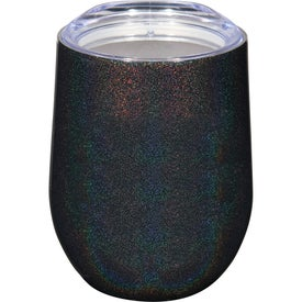 Iridescent Corzo Copper Vacuum Insulated Cup