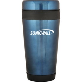 Iridescent Travel Mug for Advertising