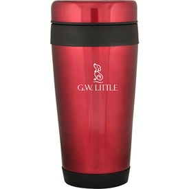 Company Iridescent Travel Mug