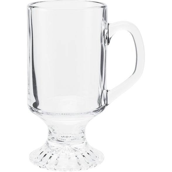 Irish Coffee Glass Mug