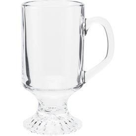 Irish Coffee Glass Mug (10 Oz.)