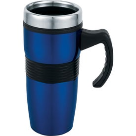 The Jamaica Travel Mug for Customization