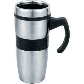 The Jamaica Travel Mug for Customization
