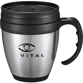 Java Desk Mug (14 Oz.)