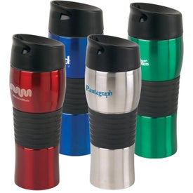 Java Vacuum Tumbler (20 Oz., Colors)