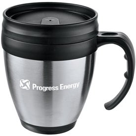 Java Desk Mug and USB Mug Warmer Set Giveaways