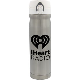 Journey Double Wall Stainless Tumbler Printed with Your Logo