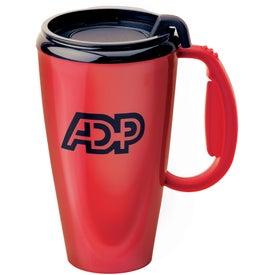Promotional Journey Mug