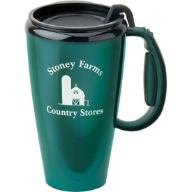 Customized Promotional Journey Mug