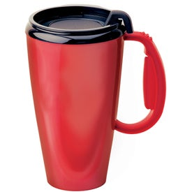 Promotional Double Wall Insulated Journey Mug