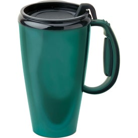 Double Wall Insulated Journey Mug for Advertising