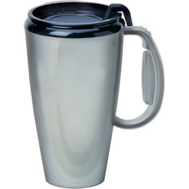 Double Wall Insulated Journey Mug for Your Organization