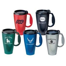 Company Promotional Journey Mug