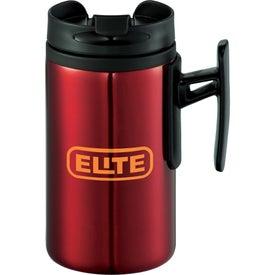 Custom K Mini Travel Mug