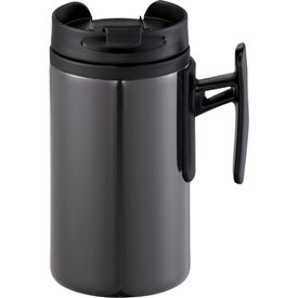 K Mini Travel Mug Giveaways