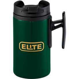 K Mini Travel Mug for Your Church