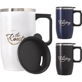 Keke Travel Mug (14 Oz.)